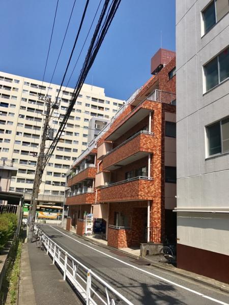 中古マンション 東京都渋谷区東2丁目27-14 JR山手線恵比寿駅 3350万円
