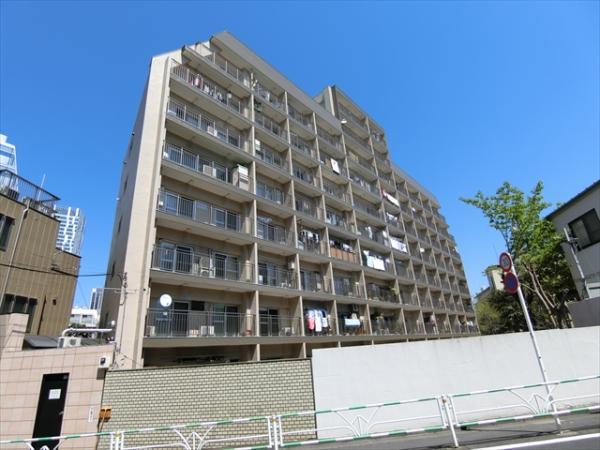中古マンション 渋谷区鶯谷町7-1 JR山手線渋谷駅駅 3380万円