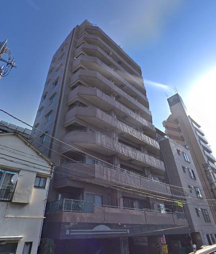 中古マンション 江東区亀戸4丁目49-14 JR中央・総武線亀戸駅駅 3380万円