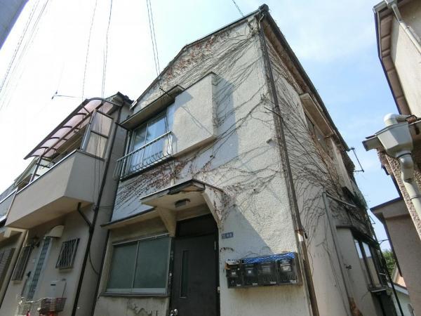 中古戸建 北区赤羽台3丁目4-5 JR埼京線赤羽駅駅 1380万円