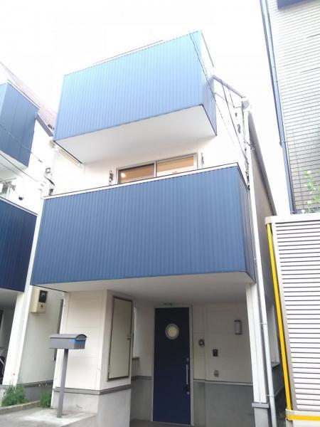 中古戸建 北区堀船2丁目6-11 JR京浜東北線上中里駅駅 3780万円