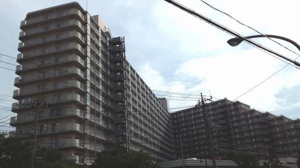中古マンション 江東区枝川3丁目9-10 JR京葉線潮見駅駅 2880万円