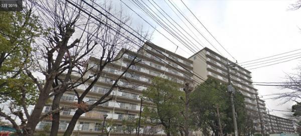 中古マンション 足立区梅田7丁目25-13 東武伊勢崎線梅島駅駅 2990万円
