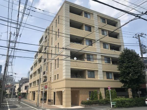 中古マンション 北区王子4丁目2-1 JR京浜東北線東十条駅駅 3490万円