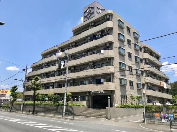中古マンション 東久留米市柳窪4丁目5-1 西武新宿線小平駅駅 1270万円