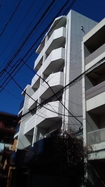 マンション 東京都荒川区東尾久4丁目51-3 JR山手線田端駅  2450万円
