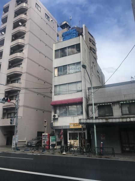 中古マンション 北区西ケ原1丁目6-6 JR山手線駒込駅駅 3000万円