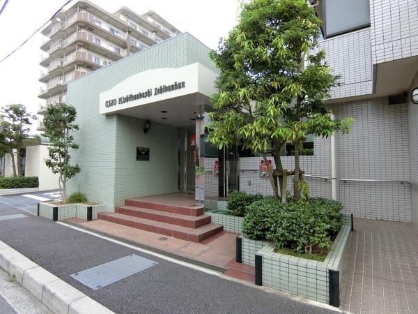 中古マンション 船橋市本郷町505-1 JR中央・総武線西船橋駅駅 2480万円