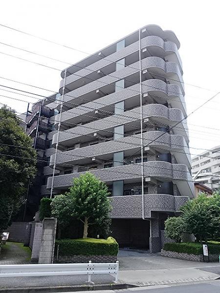 中古マンション 北区赤羽北3丁目24-15 JR埼京線北赤羽駅駅 3180万円