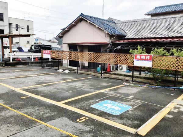 土地 岸和田市下松町3丁目5-53 JR阪和線下松駅 3980万円