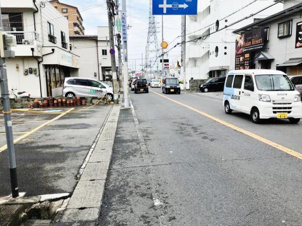 土地 岸和田市下松町3丁目5-53 JR阪和線下松駅駅 3980万円