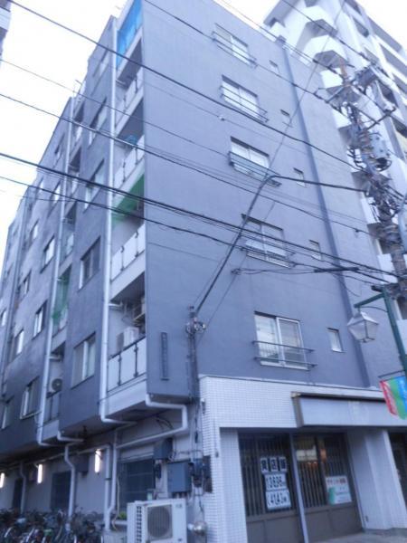 中古マンション 葛飾区西新小岩2丁目19-11 JR中央・総武線小岩駅 1980万円