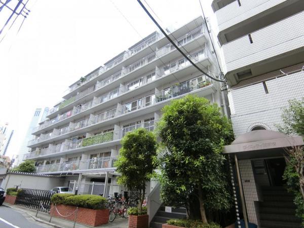 中古マンション 新宿区西新宿4丁目29-4 JR中央線新宿駅 4350万円