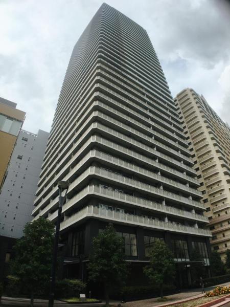 中古マンション 大阪市浪速区湊町2丁目2-10 JR関西本線JR難波駅 5604万円