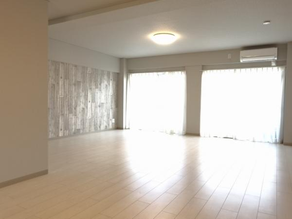 中古マンション 板橋区徳丸4丁目14-18 東武東上線下赤塚駅 2080万円