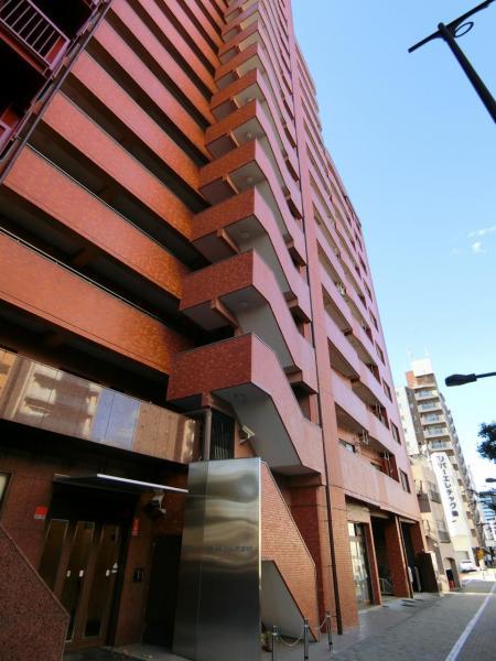 中古マンション 新宿区西新宿4丁目41-7 京王線初台駅 3280万円