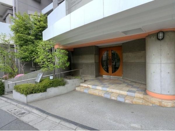 中古マンション 板橋区赤塚3丁目 東武東上線成増駅 2980万円