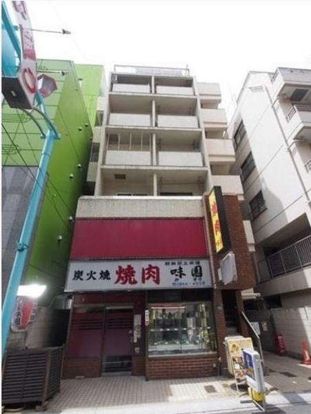 中古マンション 豊島区駒込1丁目16-10 JR山手線駒込駅 2980万円