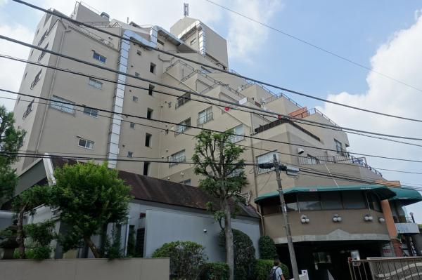 中古マンション 新宿区市谷左内町11 JR中央・総武線市ケ谷駅  3180万円