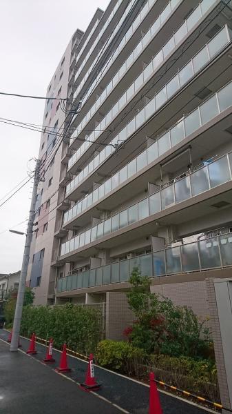 中古マンション 北区豊島3丁目17-16 南北線王子神谷駅 3980万円