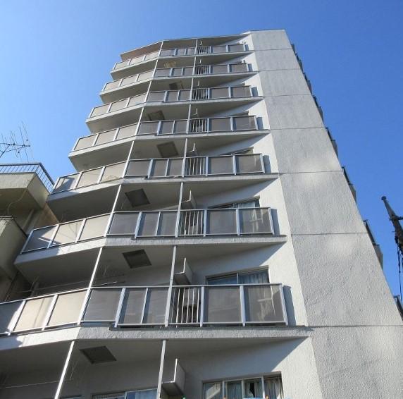 中古マンション 台東区下谷3丁目11-9 日比谷線入谷駅 2280万円