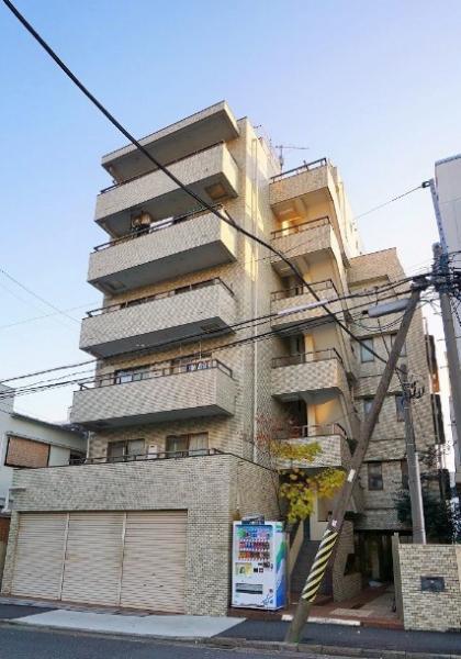中古マンション 江東区東陽5丁目6-5 東西線木場駅 2480万円