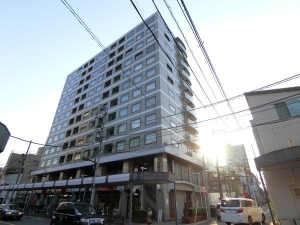 中古マンション 台東区浅草3丁目16-1 つくばエクスプレス浅草駅 3480万円