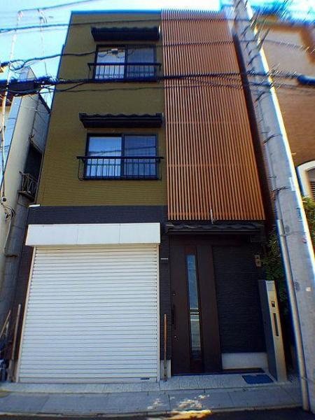 中古戸建 台東区浅草4丁目18-5 つくばエクスプレス浅草駅 7780万円