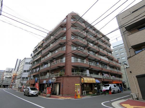中古マンション 江東区亀戸6丁目 JR中央・総武線亀戸駅 2650万円