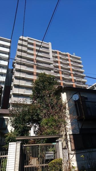 中古マンション 練馬区豊玉上2丁目21-12 西武池袋線桜台駅 3850万円