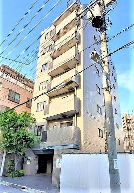中古マンション 台東区三ノ輪1丁目15-8 日比谷線三ノ輪駅 4598万円