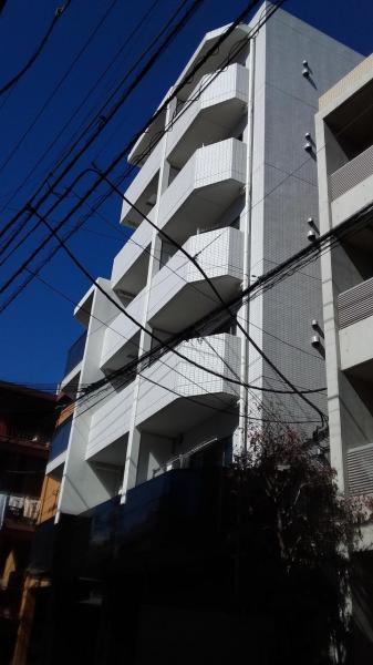 中古マンション 荒川区東尾久4丁目51-3 JR山手線田端駅 2400万円