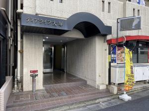 中古マンション 豊島区北大塚2丁目17-24 JR山手線大塚駅 21800000