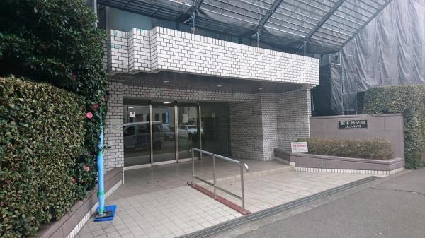 中古マンション 板橋区若木1丁目21-15 東武東上線上板橋駅 2130万円