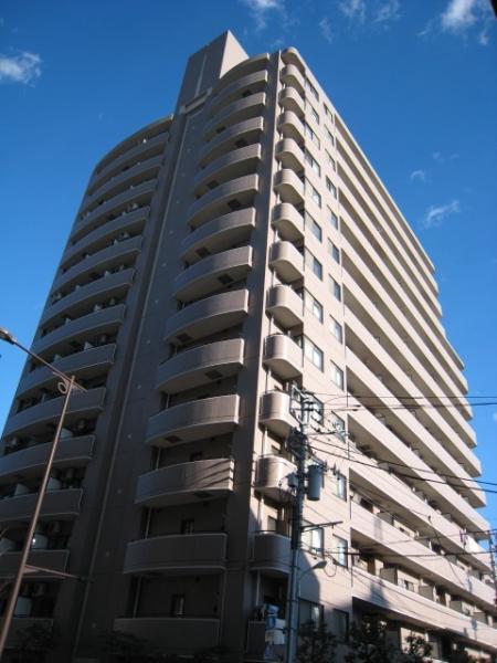 中古マンション 板橋区南町6-9 有楽町線要町駅 2790万円