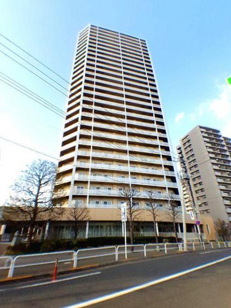 中古マンション 品川区西大井1丁目1-2 JR横須賀線西大井駅 5380万円
