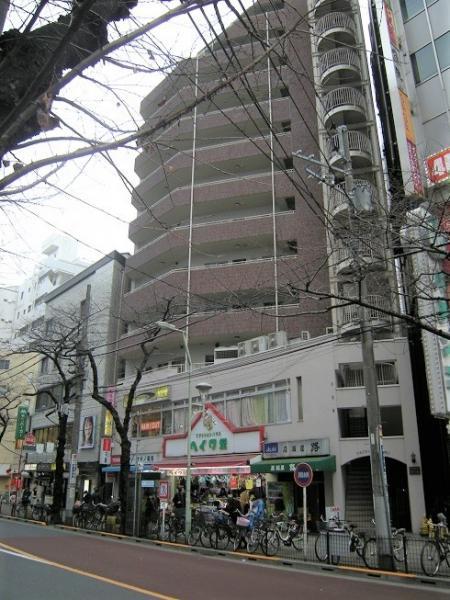 マンション 荒川区東日暮里5丁目51-13 JR山手線日暮里駅 4700万円