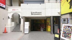 中古マンション 台東区上野2丁目14-30 京成本線京成上野駅 19700000