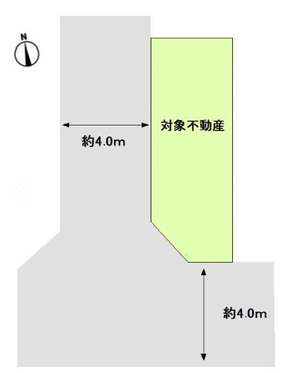 中古戸建 中野区新井1丁目34-6 JR中央線中野駅 4580万円