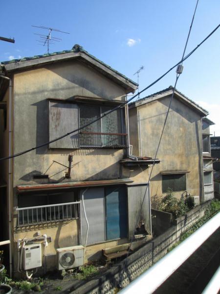 土地 さいたま市桜区田島9丁目 JR武蔵野線西浦和駅 980万円