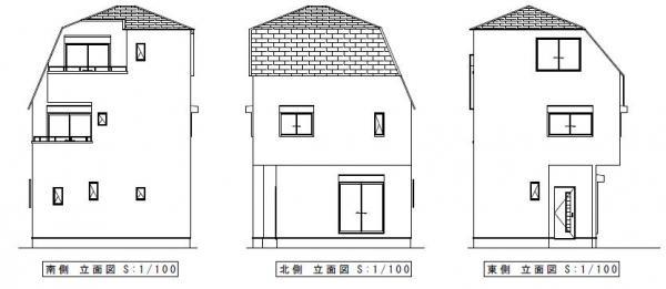 土地 葛飾区東新小岩4丁目5-23 JR総武本線新小岩駅 2540万円