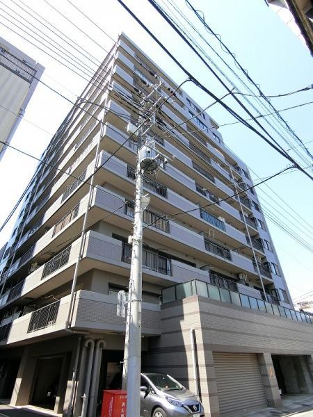 中古マンション 台東区竜泉3丁目 日比谷線三ノ輪駅 3280万円