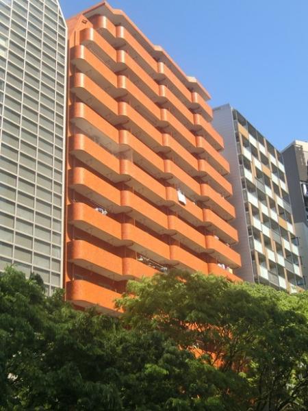 中古マンション 新宿区西新宿3丁目5-3 JR山手線新宿駅 4180万円