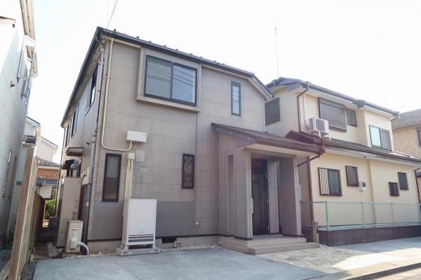 中古戸建 八王子市横川町1172-3 JR中央線西八王子駅 2299万円