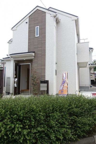 新築戸建 板橋区三園1丁目 都営三田線西高島平駅 4390万円
