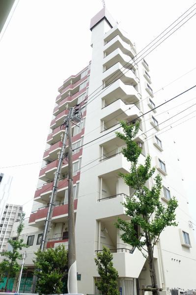 中古マンション 北区上十条4丁目 JR埼京線十条駅 2490万円