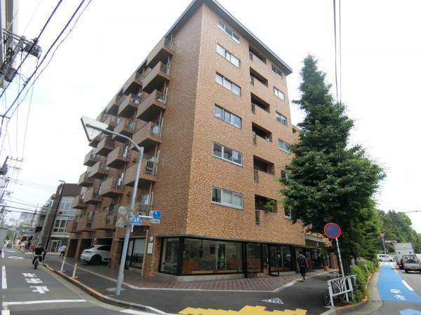 中古マンション 渋谷区千駄ヶ谷3丁目 JR山手線原宿駅 5180万円