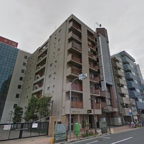 中古マンション 台東区下谷1丁目 JR山手線上野駅 2580万円