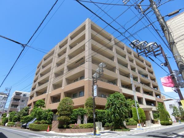 中古マンション 福生市本町 JR青梅線福生駅 2180万円