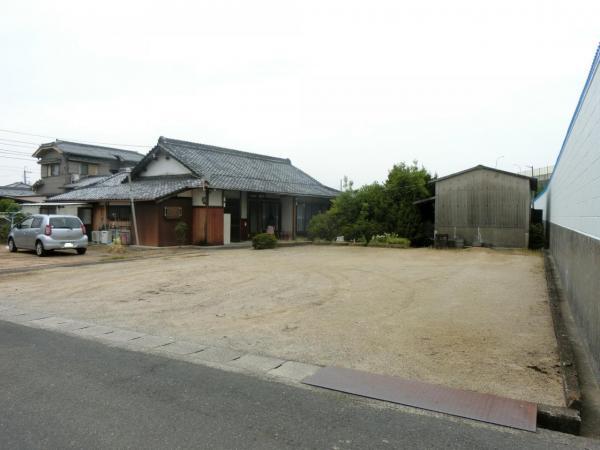 土地 泉佐野市日根野 JR阪和線日根野駅 4480万円